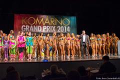 GP Komárno 2014