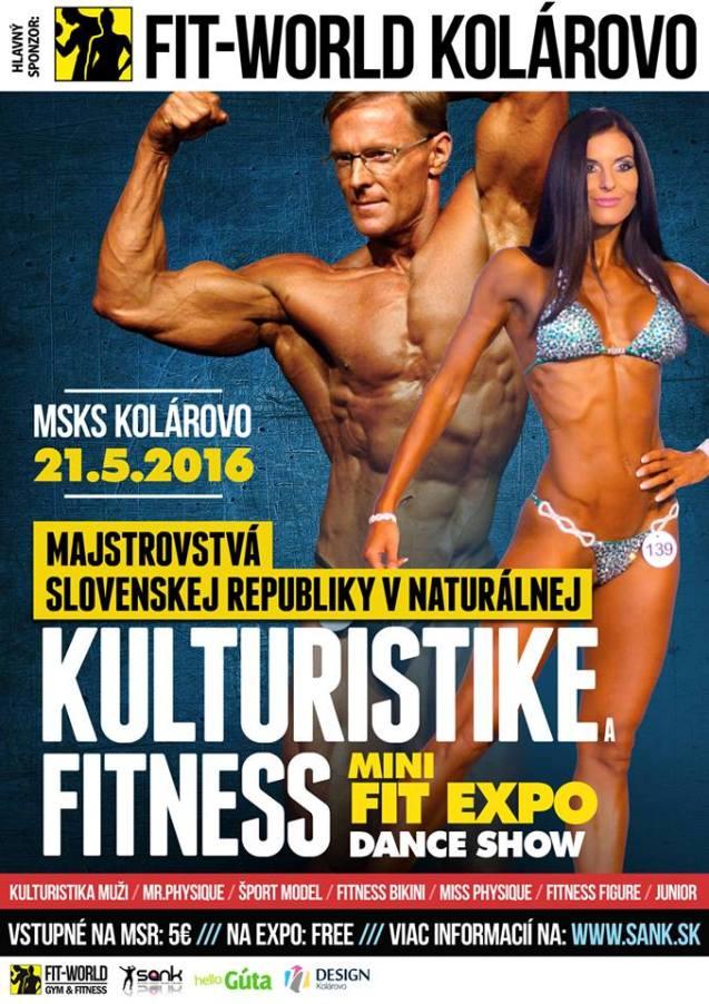 Majstrovstvá Slovenska Kolárovo 2016_max