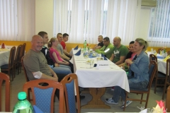 Sústredenie Bojnice 2012