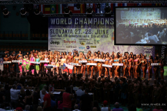 World Championship Nitra 2014